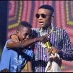 You Lied! Fan Calls Out Wizkid For Making Fake Promises || WATCH
