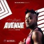 """[Song] Asha Gangali – """"Avenue"""""""