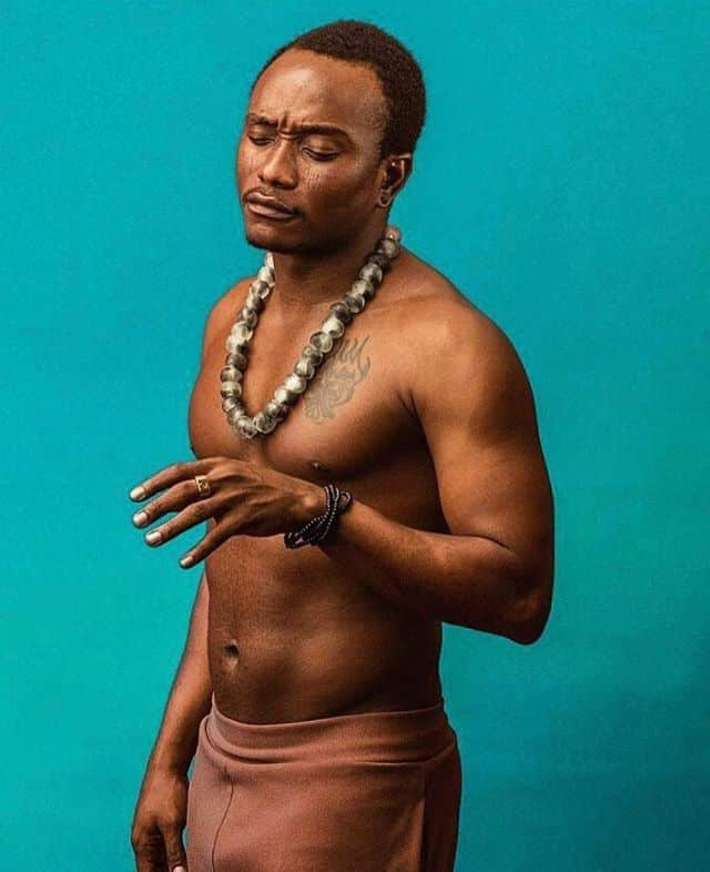 """I Have More Listener Retention Than All Your Biggest Artistes Combined"" – Brymo Brags 1"