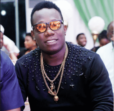 Duncan Mighty Blesses An Old Woman With A Brand New Car