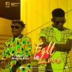 "[Video] T Classic – ""Fall In Love"" ft. Mayorkun"