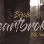 "[Lyric Video] Bisola – ""Heartbroken"""