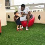 D'Banj's 1-Year Old Son Is Dead
