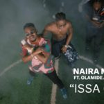 ISSA GOAL! Watch Olamide, Lil Kesh & Naira Marley Shut Down DJ Enimoney Wobey Tour