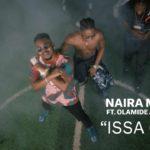 ISSA GOAL! Watch Olamide, Lil Kesh & Naira Marley Shut Down DJ Enimoney Wobey Tour