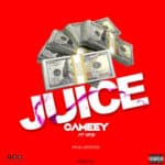 "[Song] Cameey – ""Juice"" ft. Otis"