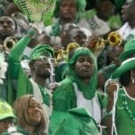 Is This Your World Cup Playlist For The Super Eagles?