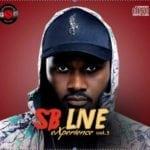 """[Mixtape] SB Live – """"eXperience"""" (Vol. 3)"""
