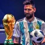 Will Lionel Messi Finally Win The FIFA World Cup In Russia?