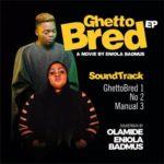 """[Song] Olamide x Eniola Badmus – """"No"""""""