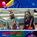 "[Video] King Hemjay – ""Weldon Sir"" (Werey Ni)"