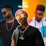 Wizkid/Reekado Banks OR Wizkid/Kizz Daniel . . Which Would You Download First? ?