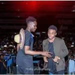 """You Are Confused"" – Mayorkun Blasts Mr. Eazi Over Ghana-Nigeria Ties || WATCH"