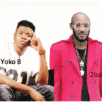 "2baba Stole My Song, ""Amaka"" – Singer, Yoko B Cries Out"