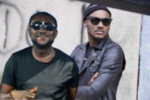 """""""Amaka Is A Stupid Song"""" – Blackface Blows Hot As He Takes Beef With 2face To The TV Stations"""
