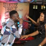 Squeeze, Teni, Wilfresh, Spyro & More Thrill At Intimate #SqueezeTarelaLive Concert