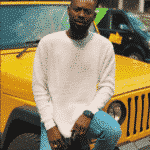 "Adekunle Gold Records Rap Cover Of Drake's ""Emotionless"" 