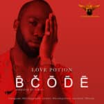 Song Bcode 8211 8220Love Potion8221 Prod Tiwezi
