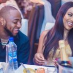 "Davido Shares Video Of ""Wifey,"" Chioma's Heavy Baby Bump 
