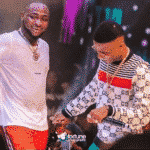 Davido Acknowledges Wizkid's Impact In Nigerian Music, Says He Paved The Way For Him & Other Artistes