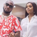 Davido's Girlfriend, Chioma In Family Trouble For Dropping Out Of School