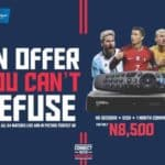 Knock Out Games Are Better With DStv Now
