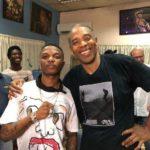 Wizkid, Tiwa Savage & D'Banj To Perform Alongside Jay-Z & Beyonce @ Mandela 100