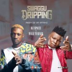 "[Song] DJ Spicey x Wale Turner – ""Swaggu Dripping"""