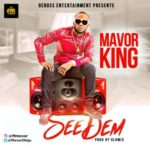 Song Movor King 8211 8220See Dem8221  Prod By Olumix   movorOteju