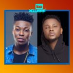 Kizz Daniel Or Reekado Banks: Who Would You Rather Feature?