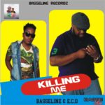 Song Basseline x ECO 8211 8220Killing Me8221  basselineofficial