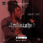 "[Song] Jerry Pay – ""Unfinished"" 