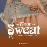 """[Song] K'Osii – """"Sweat""""   @official_kosii"""