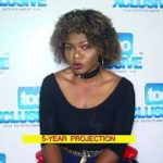 I Am A New Kind Of Crazy – Dance Hall Artiste, Marcykeyz Reveals On 'Fresh Face'