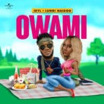 "[Song] Idyl – ""Owami"" ft. Lungi Naidoo"