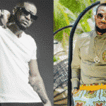 """My Son Is Your Son"" – Mr. P's Unusual Condolence Message To D'Banj"