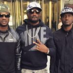 I Slept Under The Bridge To Survive – PSquare's Brother, Jude Okoye Makes Shocking Revelation