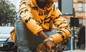 Wizkid Dragged On The Loose Talk Pod Cast As A Dead Beat Dad, Drug Addict…