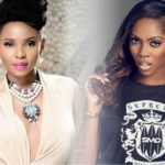 "What Beef? Tiwa Savage Praises Yemi Alade's ""Woman of Steel"" Album"