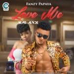 "[Video] Fanzy Papaya – ""Love Me"" f. Yemi Alade"