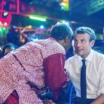 What I Discussed With President Macron – Femi Kuti