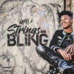 """Nasty C's """"Strings And Bling"""" Album Lands At #1 On iTunes Chart"""