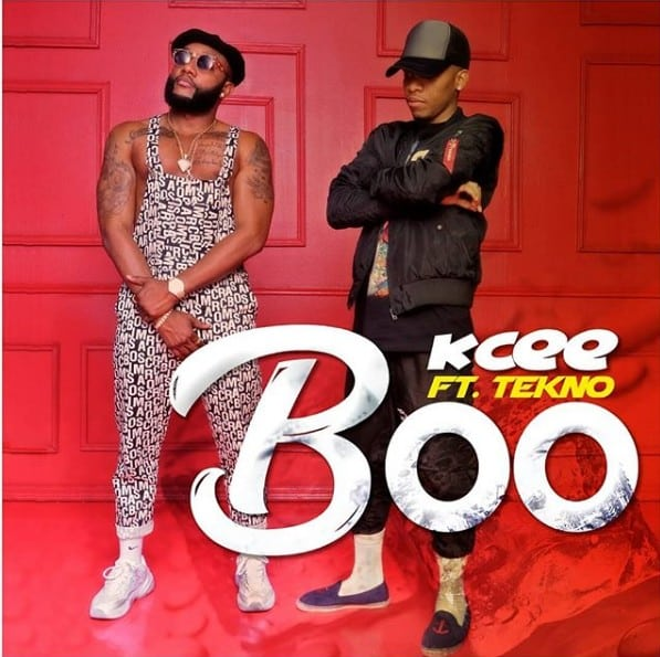 "kcee boo - [Lyrics] Kcee – ""Boo"" ft. Tekno"