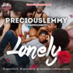 "[Song] Precious Lemmy – ""Lonely"""