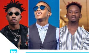Mayorkun | Tekno | Mr Eazi : Whose Album Are You Anticipating?