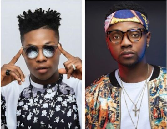 What Beef?! Reekado Banks To Perform at Kizz Daniel's Abuja NBS Concert