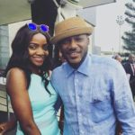 """Simi Gets Dream Collaboration With 2Baba On """"Simisola"""" Deluxe Album"""