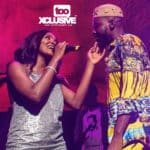 Adekunle Gold And Simi, Are They Getting Married?