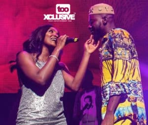 Adekunle Gold & Simi Wed Secretly In Lagos.