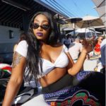 Singer, L.A.X Lied, We're Not Dating – Victoria Kimani